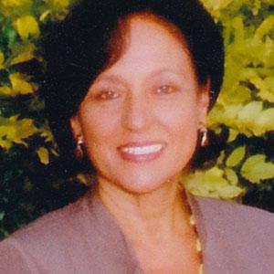 Anita Cedroni